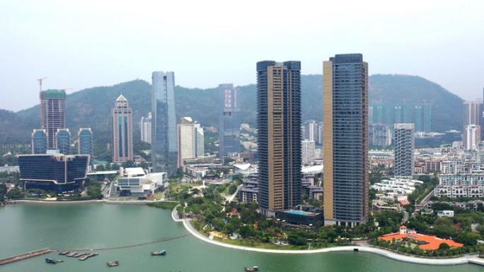 到2035年 深圳拟新增各类住房200万套