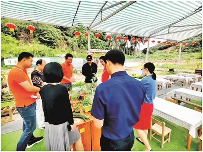 宝安新增13家科普教育基地、4家企业科协