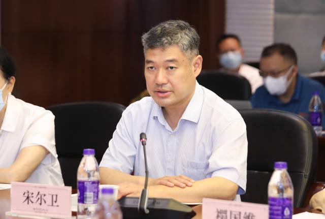 """广东省召开庆祝2021年""""中国医师节""""座谈会"""