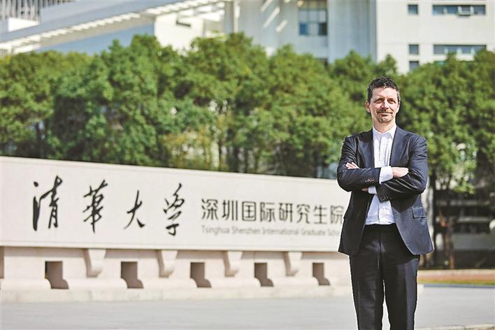 深圳有望成未来人居范本