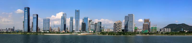 """前海:打造新时代改革开放""""最浓缩最精华的核心引擎"""""""